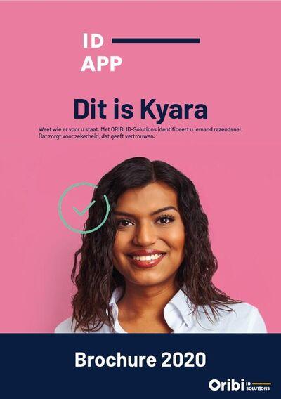 ID-App Brochure 2020