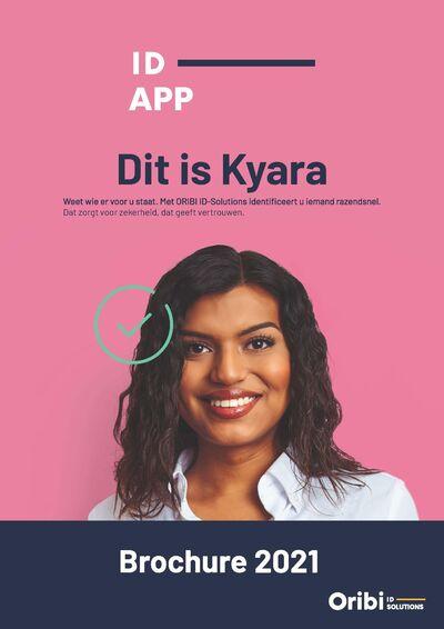 ID-App Brochure 2021