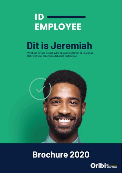ID-Employee Brochure 2020