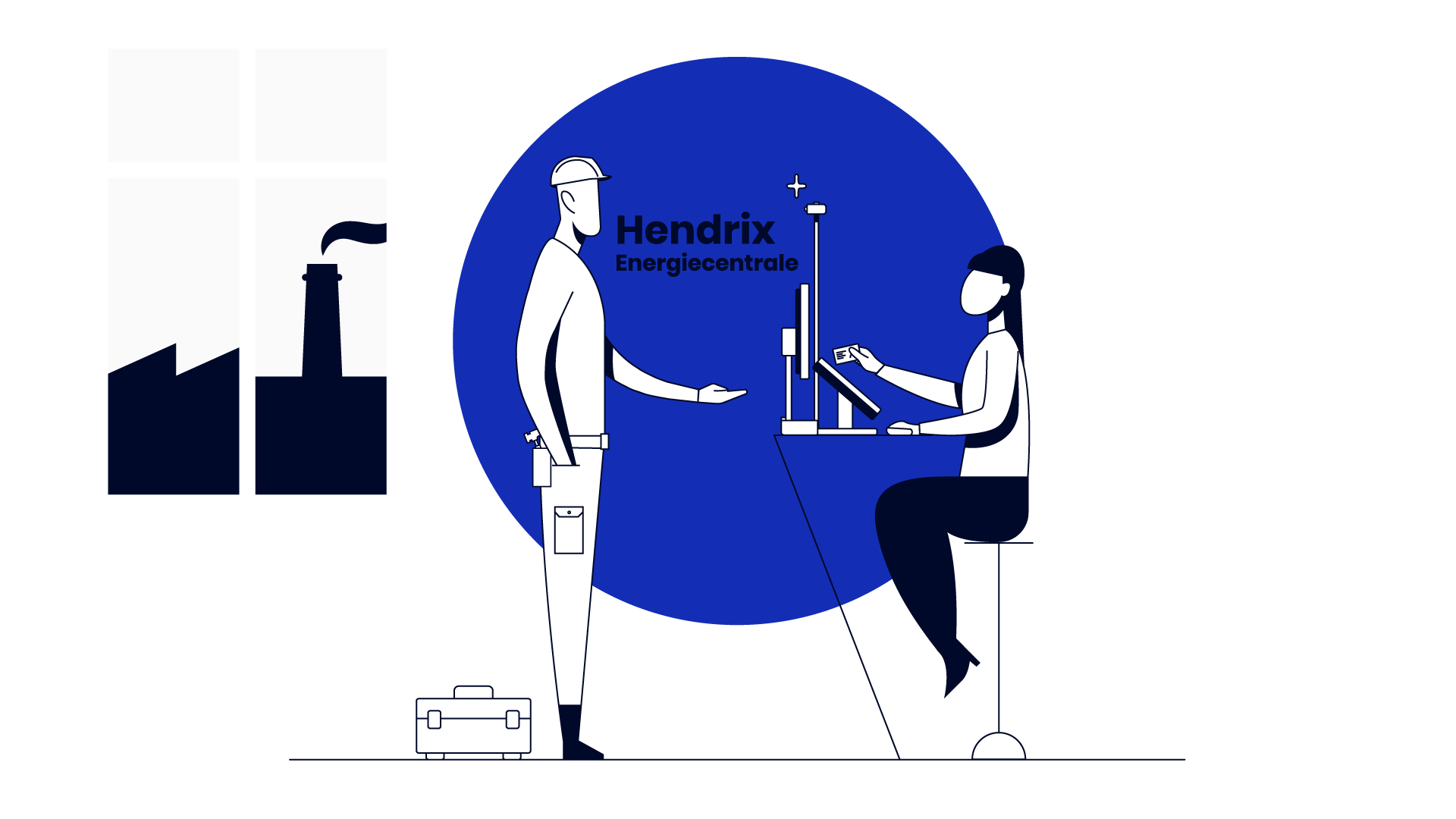 ID-Visitor