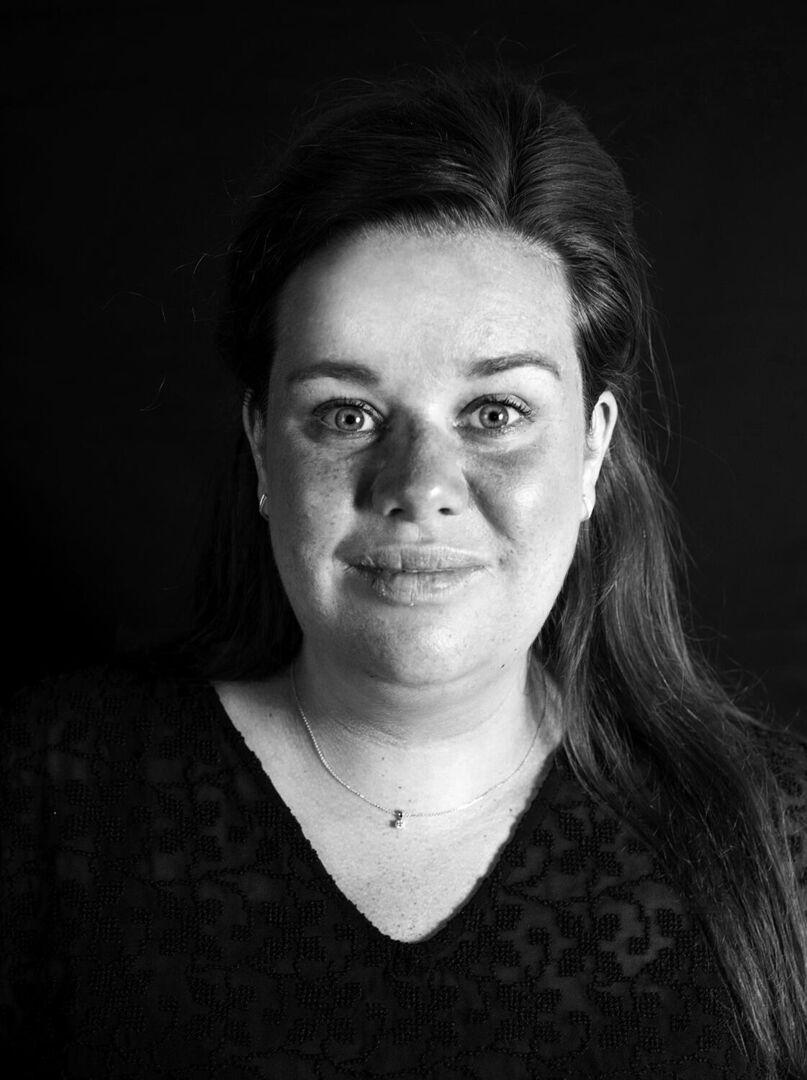 Lisa Korremans- Roolvink