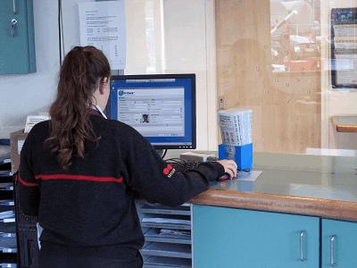 Odfjell Terminals & ID-Visitor: weten wie zich op het terrein bevindt